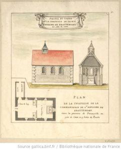 Saint Antoine de Grattemont